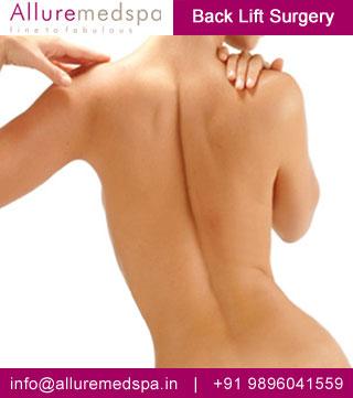 Back lift surgery in mumbai, india