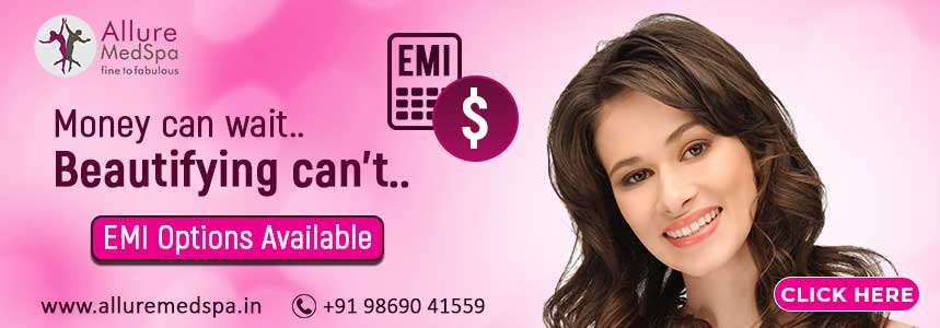 Easy EMI for Breast Surgery in Mumbai, India