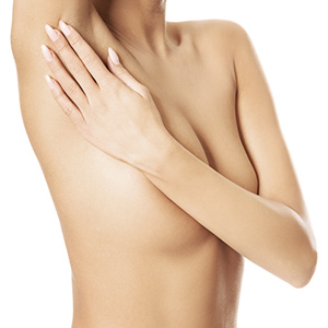 Armpit Incision Breast Implants in Mumbai, India