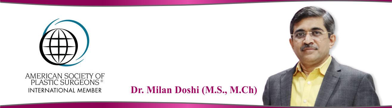 Celebrity Cosmetic Surgeon Dr Milan Doshi