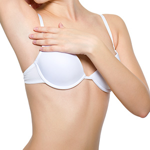 Inframammary Breast Implants in Mumbai, India