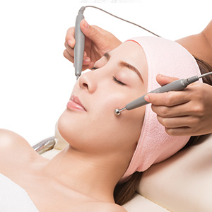 Microdermabrasion in Mumbai, India