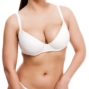 Subglandular Breast Implants in Mumbai, India