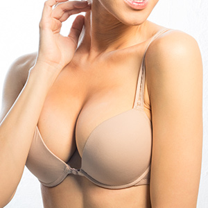 Teardrop Breast Implants in Mumbai, India