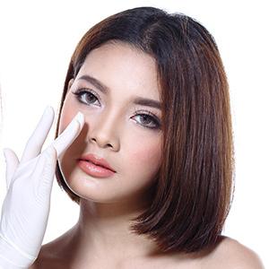 Asian Rhinoplasty Surgery India