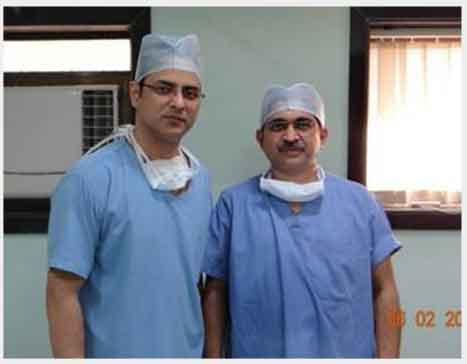 Dr. Milan Doshi