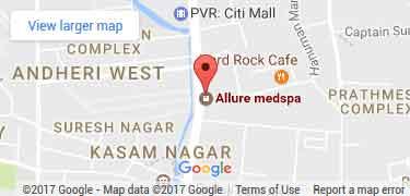 Alluremedspa Andheri Centre