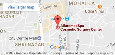 Alluremedspa Goregaon Centre