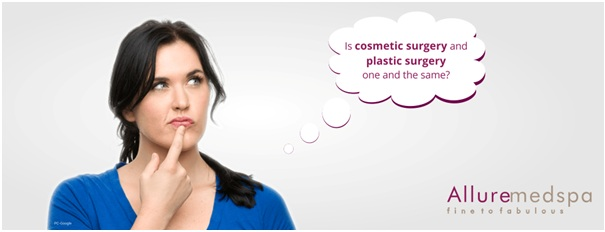 Alluremedspa Cosmetic and Plastic Surgery
