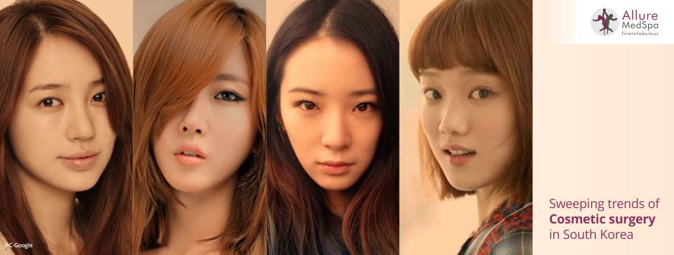 Cosmetic Surgery Korea
