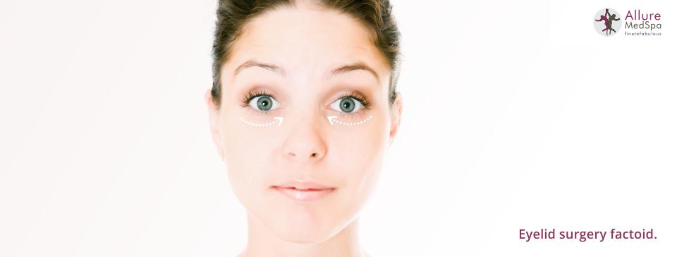 Alluremedspa - Eyelid Surgery