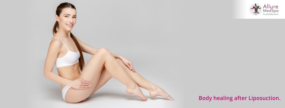 Alluremedspa - Liposuction Recovery