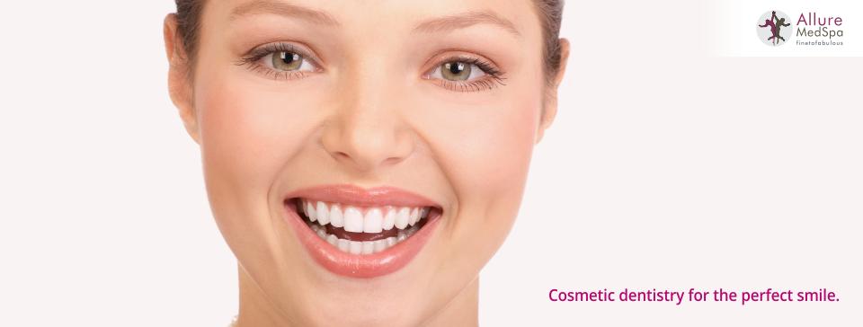 Alluremedspa - Cosmetic Dentistry