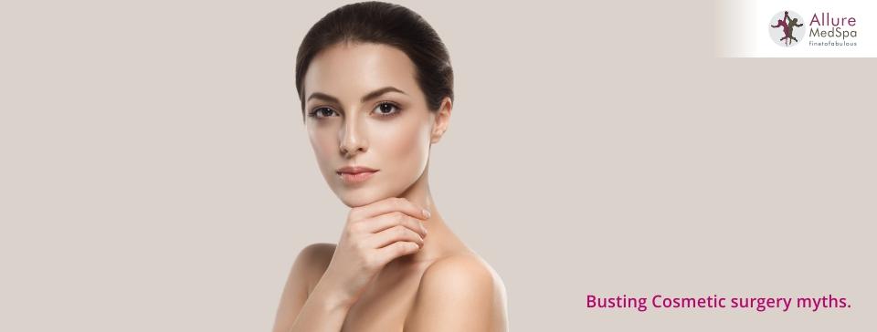 Alluremedspa - Cosmetic Surgery