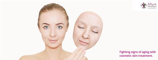 Skin treatment at Alluremedspa, Mumbai,India