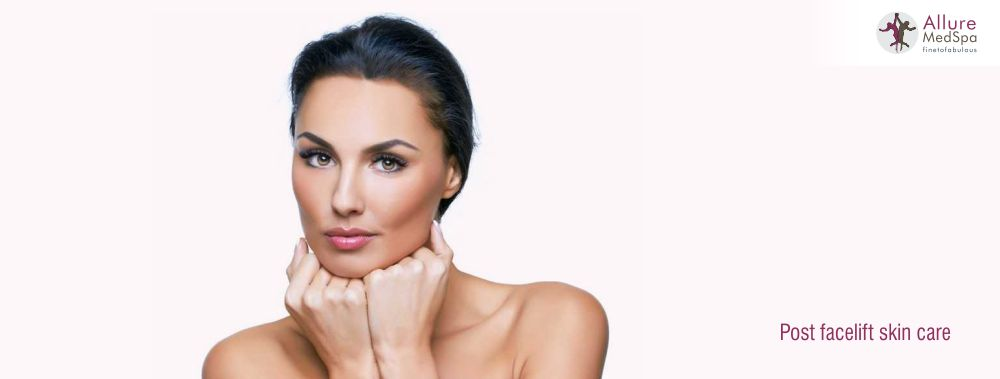 Facelift surgery mumbai, india