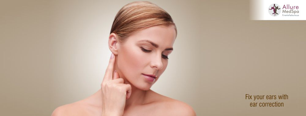 Ear Correction Surgery Mumbai, India