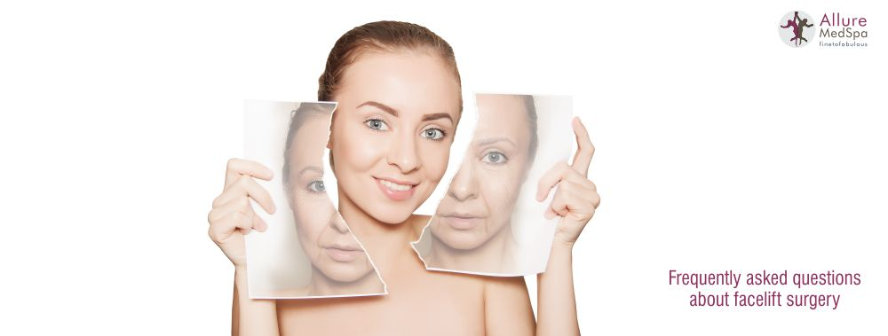 Facelift Surgery in Mumbai, India