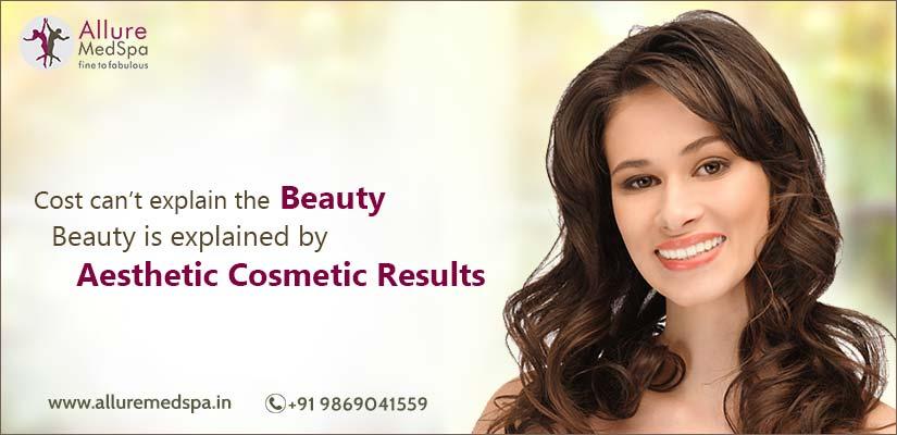 Cosmetic Surgery Cost Mumbai, India