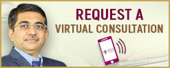 Virtual Consultation with Cosmetic Surgeon Dr. Milan Doshi