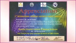 5th-international-tutorials-asthetic-plastic-surgery-certificate