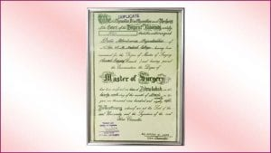Master-of-Surgery-Certificate