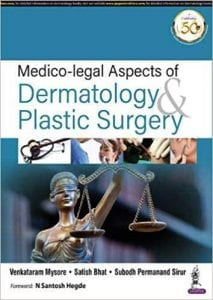 Medico-legal-Aspects-of-Dermatology-&-Plastic-Surgery