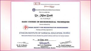 basic-course-on-microsurgical-techniques-certificate