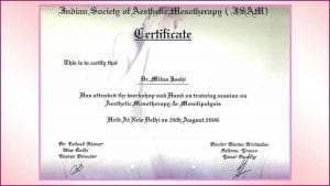 indian-society-of-asthetic-mesotherapy-certificate