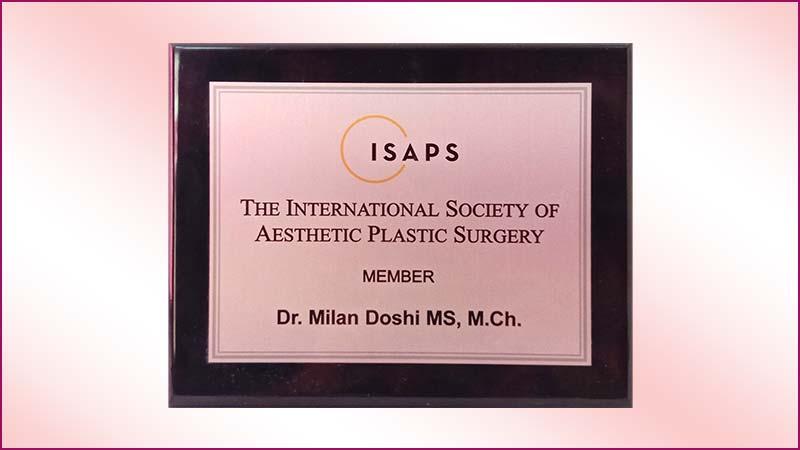 ISAPS-Member