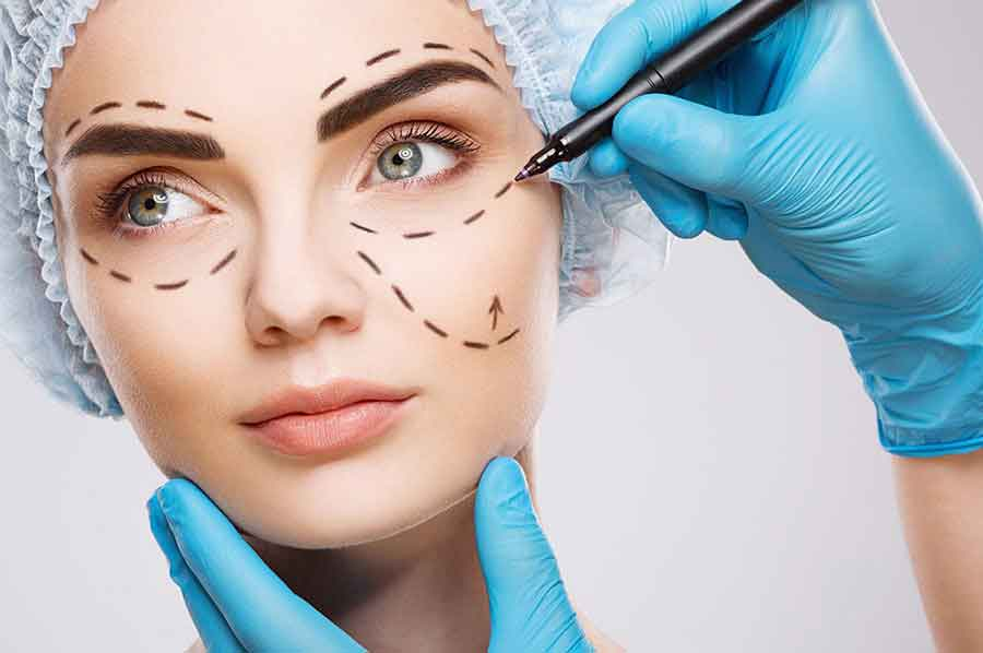 Facial Surgery in Mumbai, India